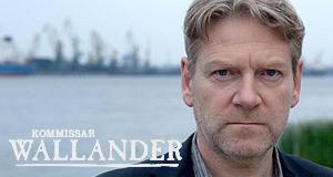 Kommissar Wallander – Bild: ARD Degeto
