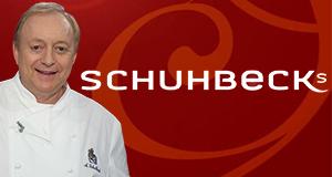 Schuhbecks – Bild: BR/Foto Sessner