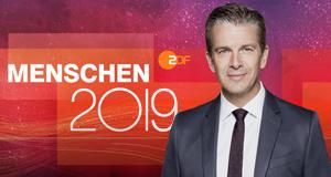 Menschen – Bild: ZDF und Juliane Werner; Logo: Alpenblick