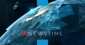 ProSieben Newstime – Bild: ProSieben