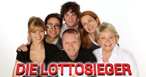 Die Lottosieger – Bild: ORF/Günther Pichlkostner