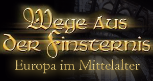 Wege aus der Finsternis – Europa im Mittelalter – Bild: ZDF und Milos Vendlek