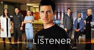 The Listener – Hellhörig – Bild: CTVglobemedia