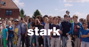 stark! – Bild: ZDF/Screenshot