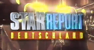 Star Report Deutschland – Bild: RTL (Screenshot)