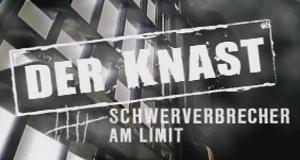 Der Knast – Schwerverbrecher am Limit – Bild: RTL II (Screenshot)