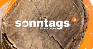 sonntags – TV fürs Leben – Bild: ZDF/Corporate Design/Screenshot