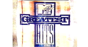 MTV's Greatest Hits