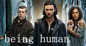 Being Human – Bild: BBC