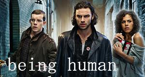 Being Human – Bild: BBC