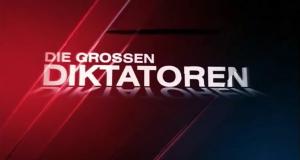 Die großen Diktatoren – Bild: ZDFinfo/Screenshot