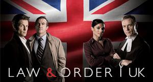 Law & Order: UK – Bild: itv