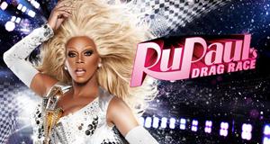 RuPaul's Drag Race – Bild: Logo