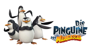Die Pinguine aus Madagascar – Bild: Viacom International Inc./Dreamworks