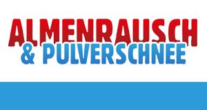 Almenrausch und Pulverschnee – Bild: Dvd (MCP Sound & Media)