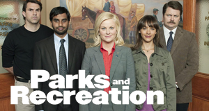 Parks and Recreation – Bild: NBC