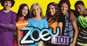 Zoey 101 – Bild: Nickelodeon