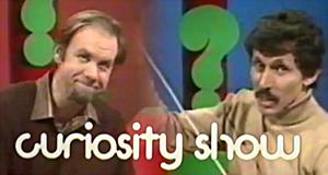 Die Curiosity-Show