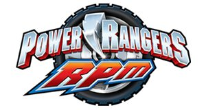 Power Rangers R.P.M