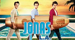 Disney JONAS – Die Serie – Bild: Disney