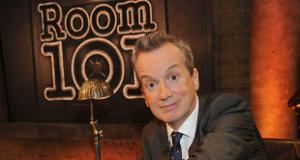 Room 101 – Bild: BBC