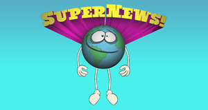 SuperNews! – Bild: Current