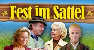 Fest im Sattel – Bild: Pidax Film- und Hörspielverlag (Alive AG)