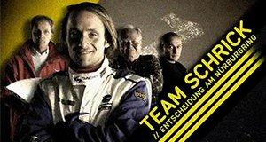 Team Schrick – Entscheidung am Nürburgring