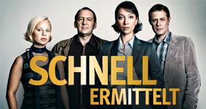 Schnell ermittelt – Bild: ORF