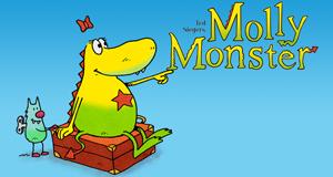 Molly Monster – Bild: Little Monster GmbH