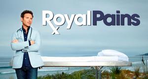 Royal Pains – Bild: USA Network