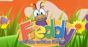 Freddy und die wilden Käfer