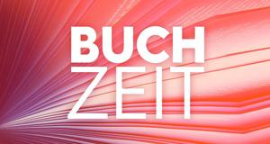 3satBuchzeit – Bild: ZDF / Jana Kay