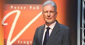 Peter Voß fragt…