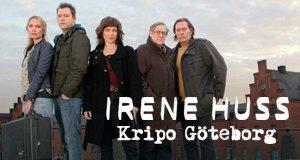 Irene Huss, Kripo Göteborg – Bild: ARD Degeto/Illusion Film/A. Aristarhova