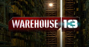 Warehouse 13 – Bild: SyFy