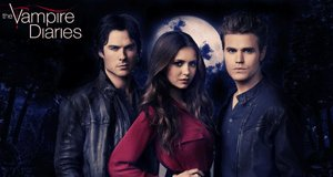 Vampire Diaries – Bild: The CW