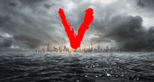 V – Die Besucher – Bild: ABC Television