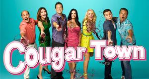 Cougar Town – Bild: ABC Television