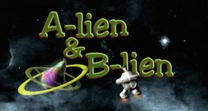A-lien & B-lien – Bild: Spoonfilm
