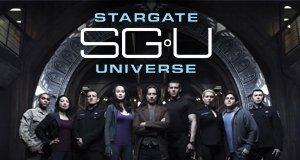 Stargate Universe – Bild: Syfy