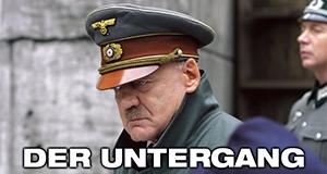 Der Untergang – Bild: ARD Degeto / WDR / Constantin Film