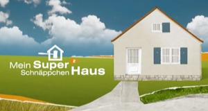 Mein Superschnäppchen-Haus – Bild: ZDF