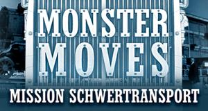 Mission Schwertransport – Bild: ZDF Enterprises
