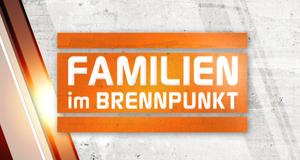 Familien im Brennpunkt – Bild: RTL