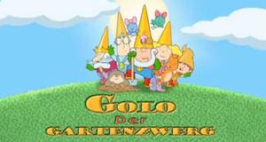 Golo, der Gartenzwerg – Bild: ZDF