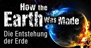 Die Entstehung der Erde – Bild: A&E Television Networks
