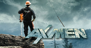 Ax Men - Die Holzfäller – Bild: A&E Television Networks