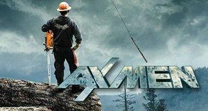 Ax Men – Die Holzfäller – Bild: A&E Television Networks