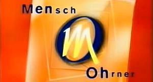Mensch, Ohrner! – Bild: ZDF